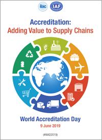 Mauritius Accreditation Service - MAURITAS